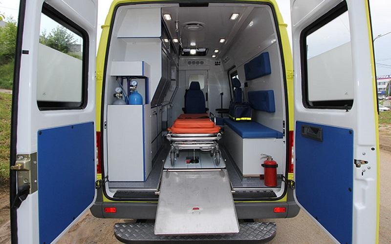 Круглосуточная перевозка лежачих больных - Перевозка лежачих больных